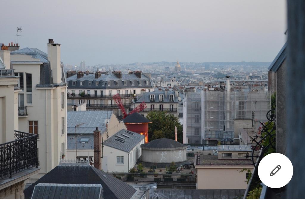 Appartement Paris 2 pièce(s) 30 m2 4