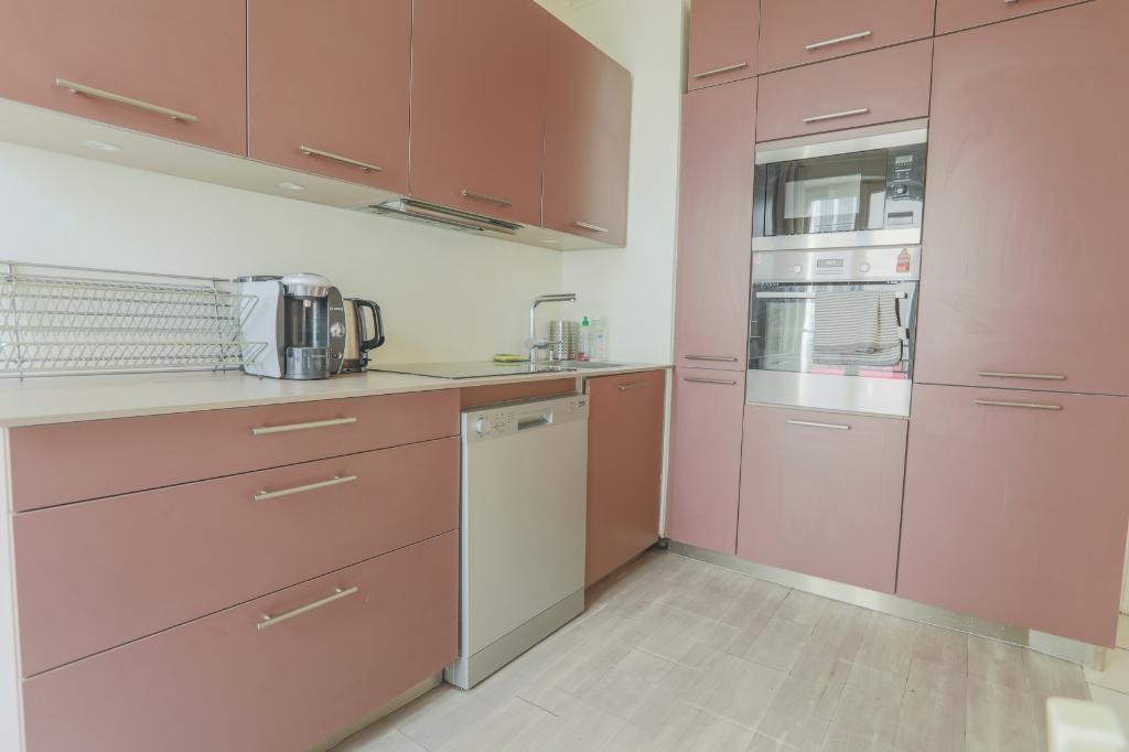 Sector Brochant – 4 rooms 3 bedrooms – 66.5 m² 2