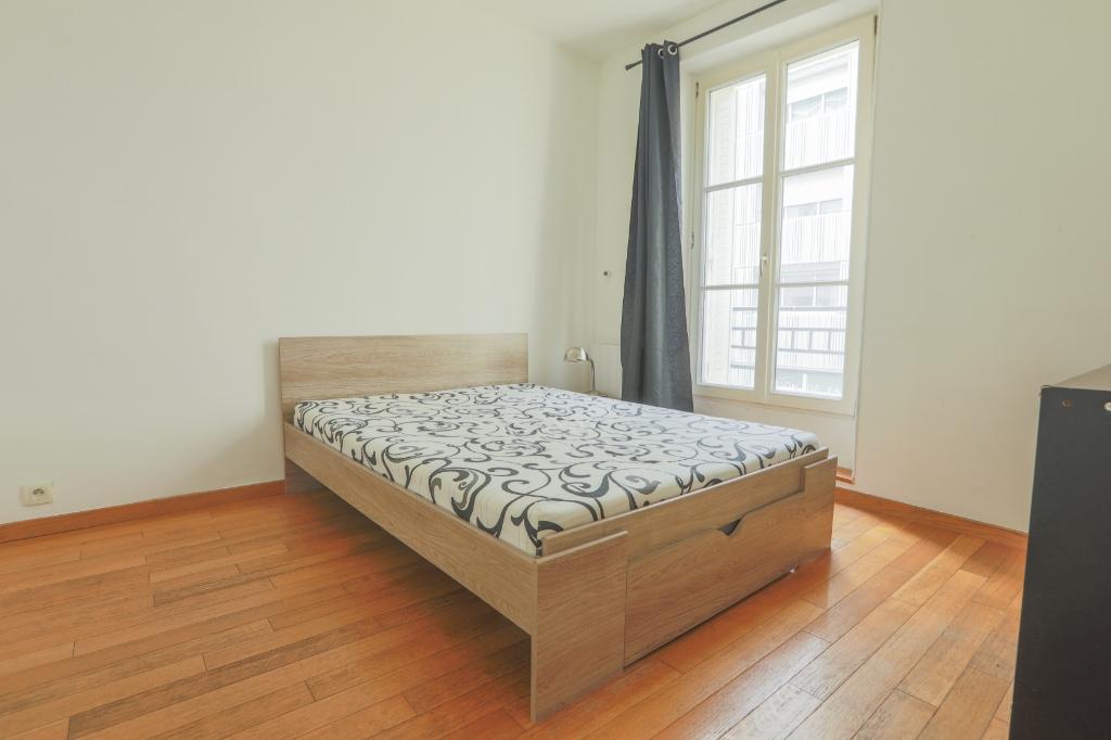 Sector Brochant – 4 rooms 3 bedrooms – 66.5 m² 3