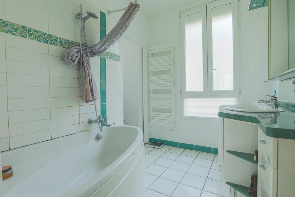 Sector Brochant – 4 rooms 3 bedrooms – 66.5 m² 6