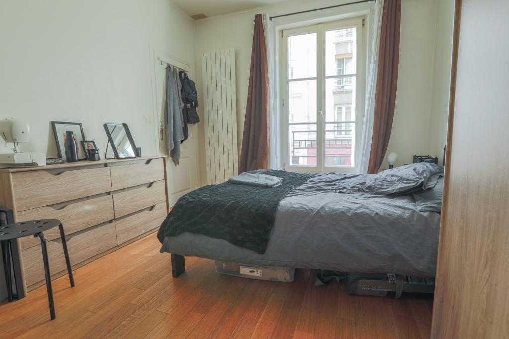 Sector Brochant – 4 rooms 3 bedrooms – 66.5 m² 7