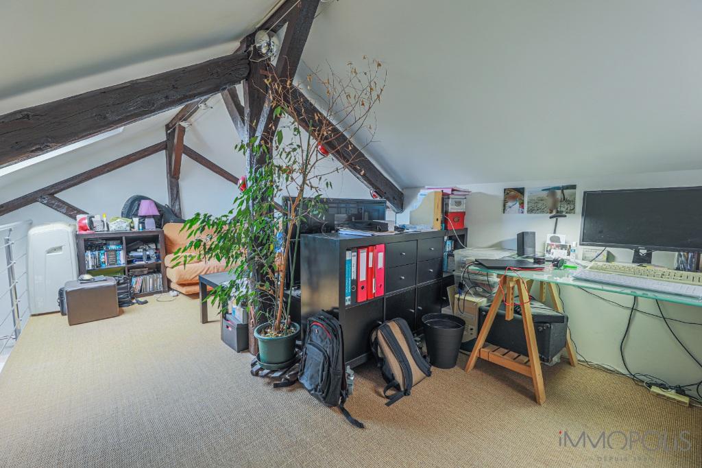 Garibaldi – Apartment Esprit Loft 107m² 11