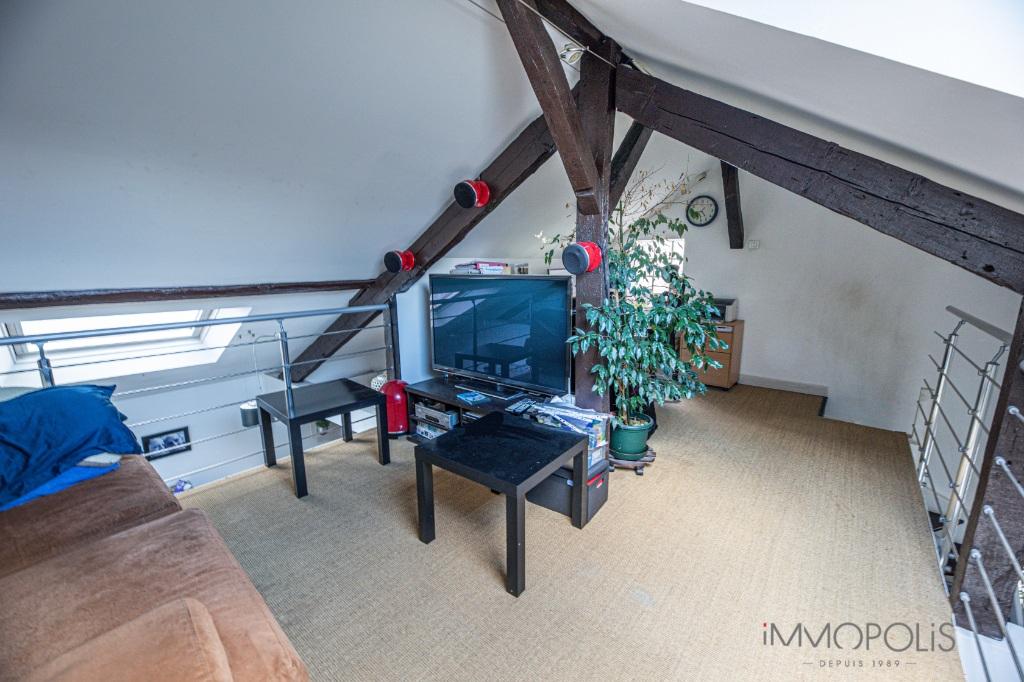 Garibaldi – Apartment Esprit Loft 107m² 12