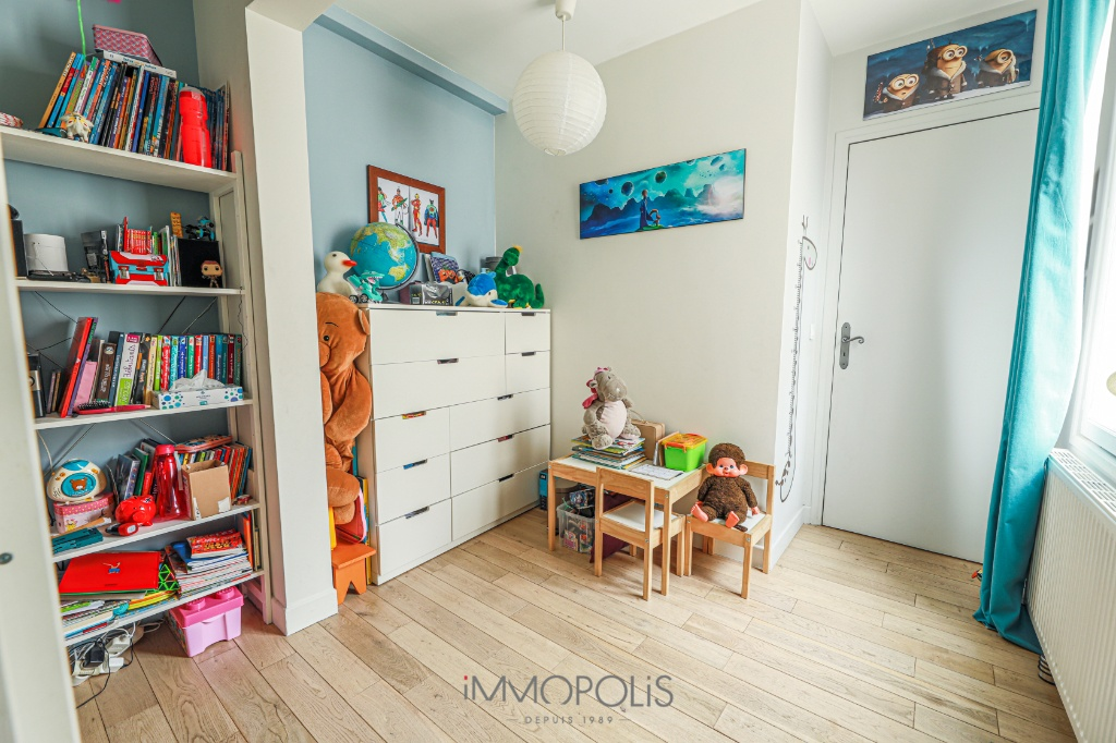 Garibaldi – Apartment Esprit Loft 107m² 3