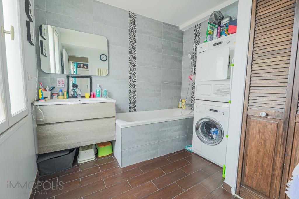 Garibaldi – Apartment Esprit Loft 107m² 4