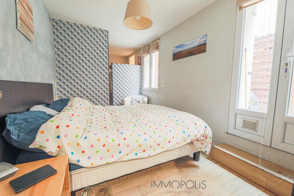 Garibaldi – Apartment Esprit Loft 107m² 5