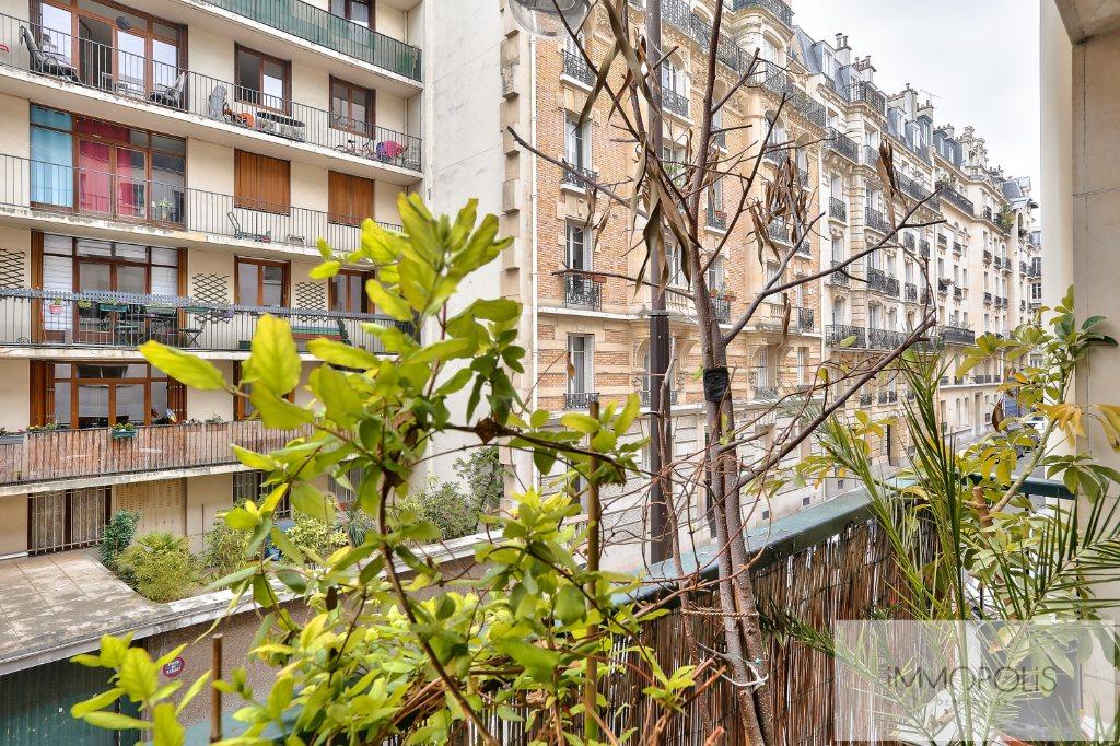 Appartement Familial  – 4 pièces 3 chambres – 85 m2 –  Balcon 12