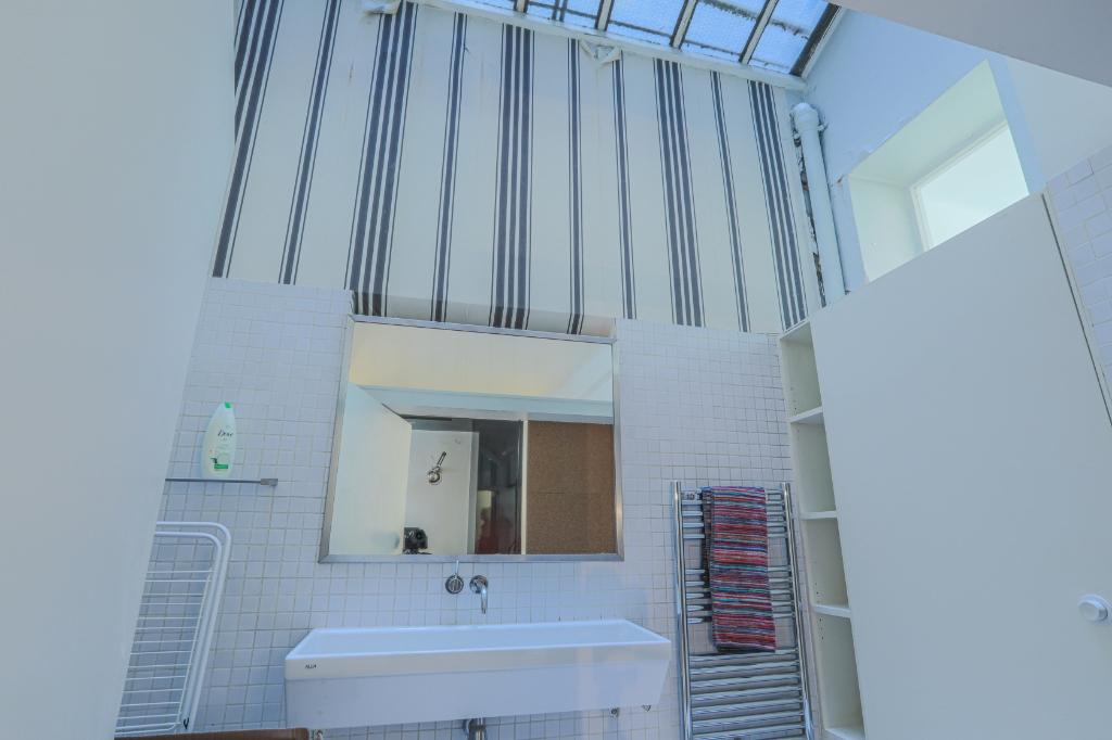 Appartement «esprit loft» quartier Lamarck Caulaincourt 7