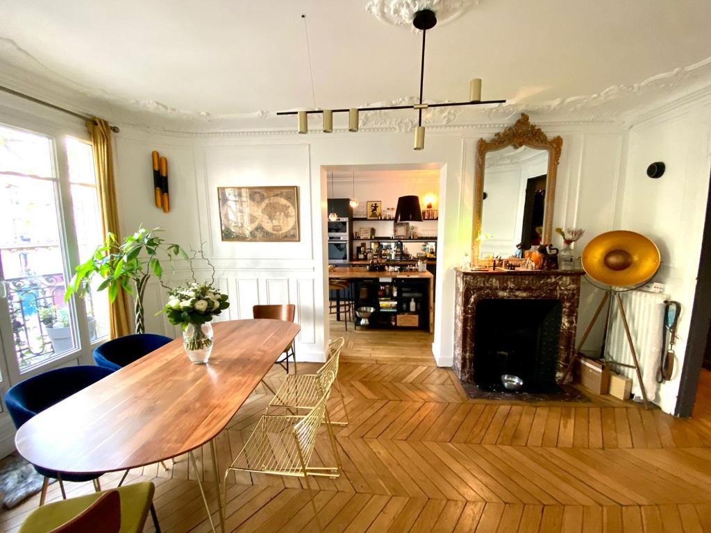 Beautiful 5 rooms Villa Ornano – Exceptional services 1