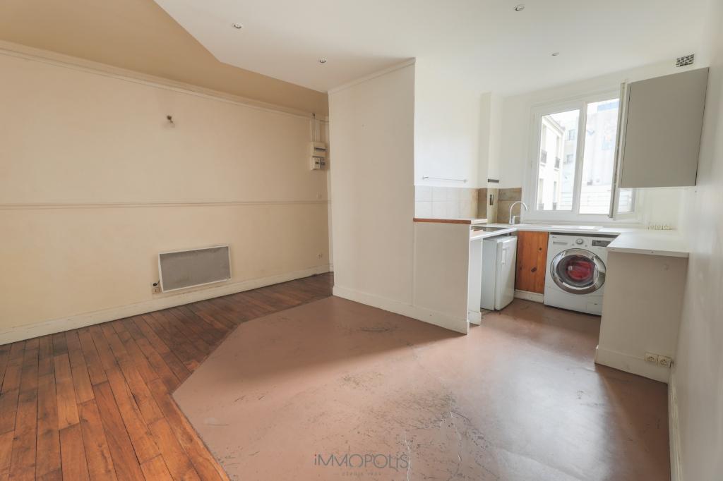 Appartement Paris 3 pièce(s) 65.89 m2 2