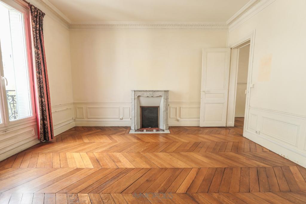 Appartement Paris 3 pièce(s) 65.89 m2 3
