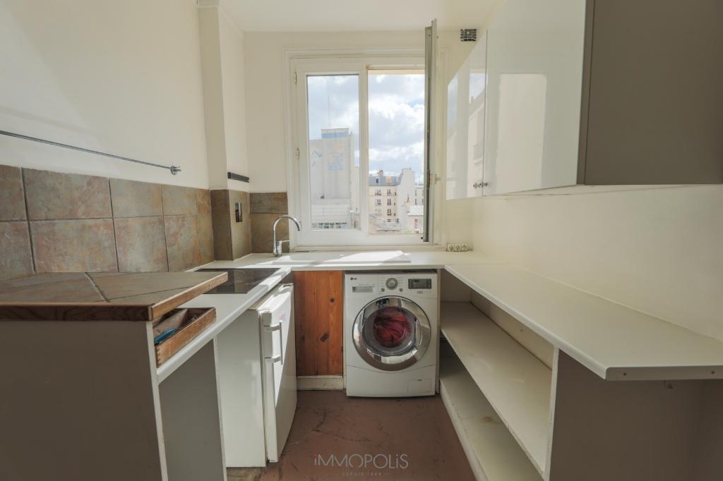Appartement Paris 3 pièce(s) 65.89 m2 4