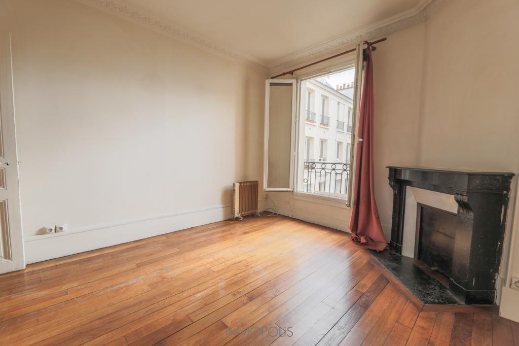 Appartement Paris 3 pièce(s) 65.89 m2 5