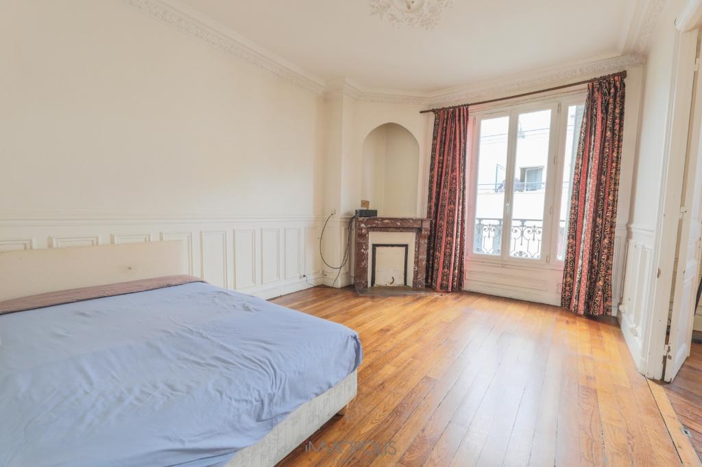 Appartement Paris 3 pièce(s) 65.89 m2 6