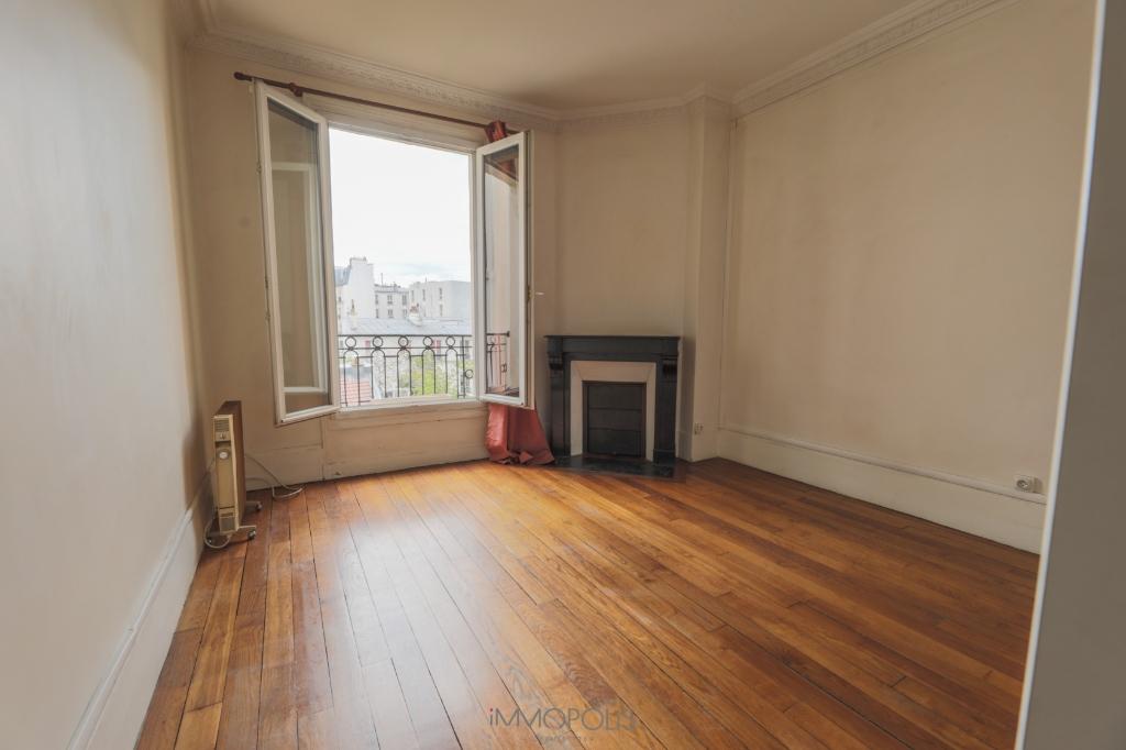 Appartement Paris 3 pièce(s) 65.89 m2 7