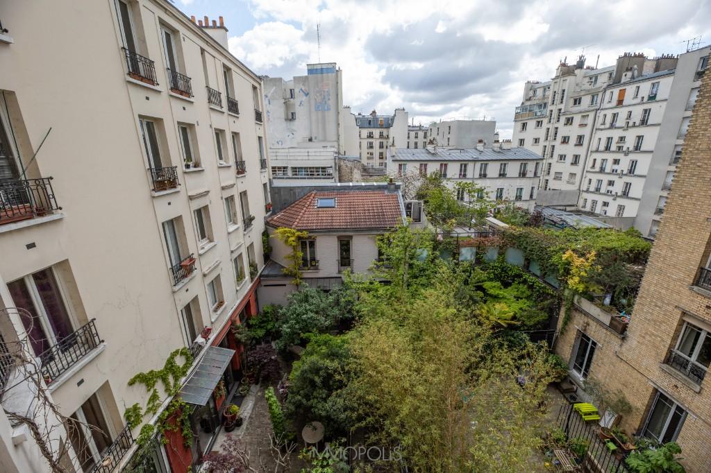 Appartement Paris 3 pièce(s) 65.89 m2 9