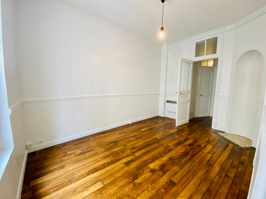 Appartement Paris 2 pièce(s) 34.32 m2 3