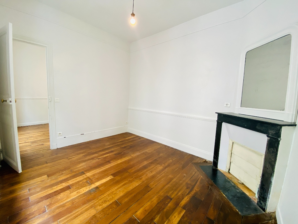 Appartement Paris 2 pièce(s) 34.32 m2 5