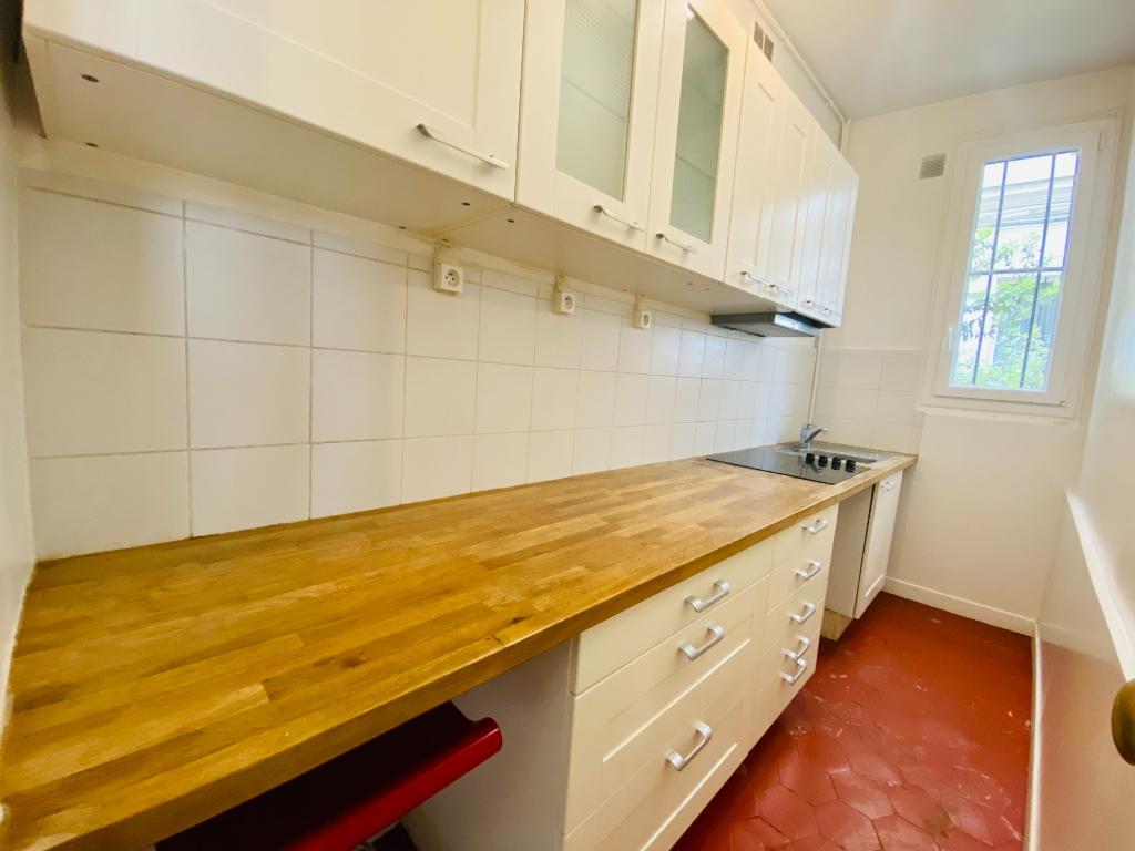 Appartement Paris 2 pièce(s) 34.32 m2 6
