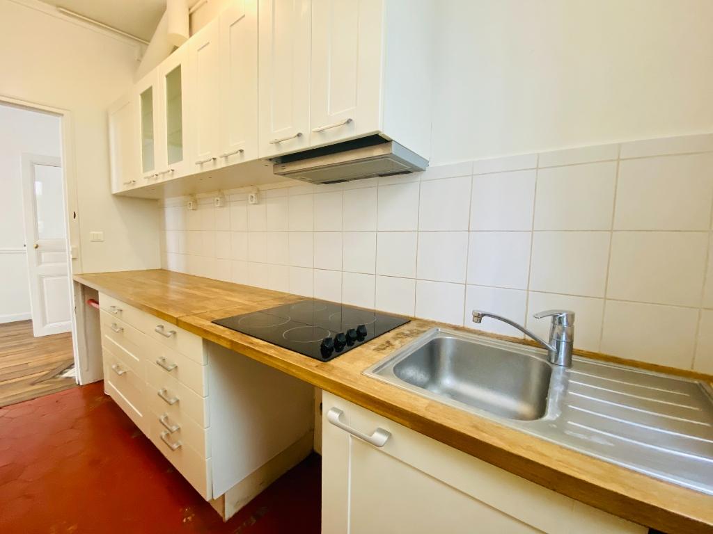 Appartement Paris 2 pièce(s) 34.32 m2 7