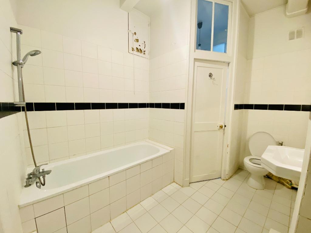 Appartement Paris 2 pièce(s) 34.32 m2 8