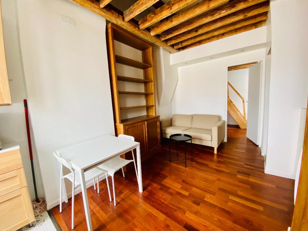 Appartement 2 Pièces – Paris XIVème 2