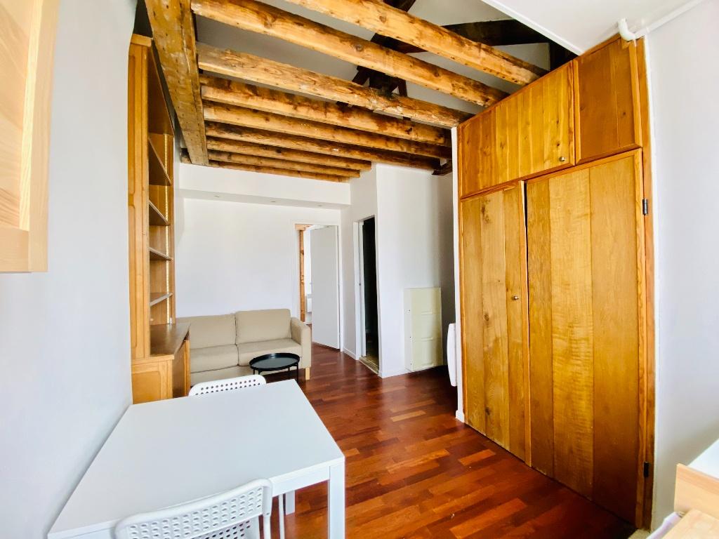 Appartement 2 Pièces – Paris XIVème 3