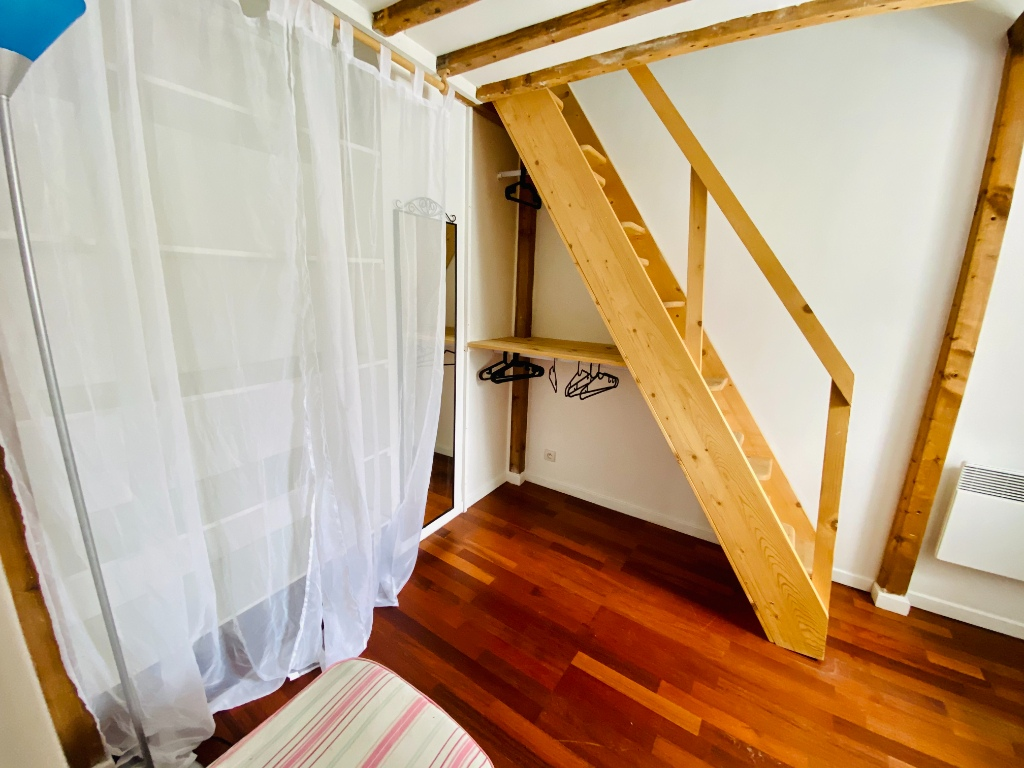 Appartement 2 Pièces – Paris XIVème 5