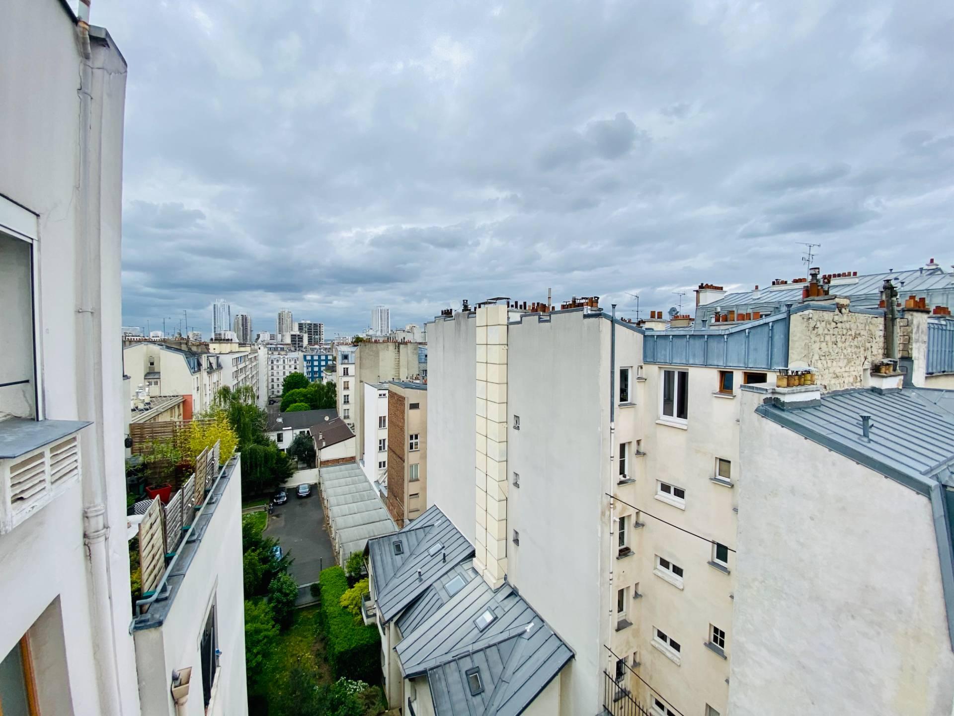 Appartement 2 Pièces – Paris XIVème 9