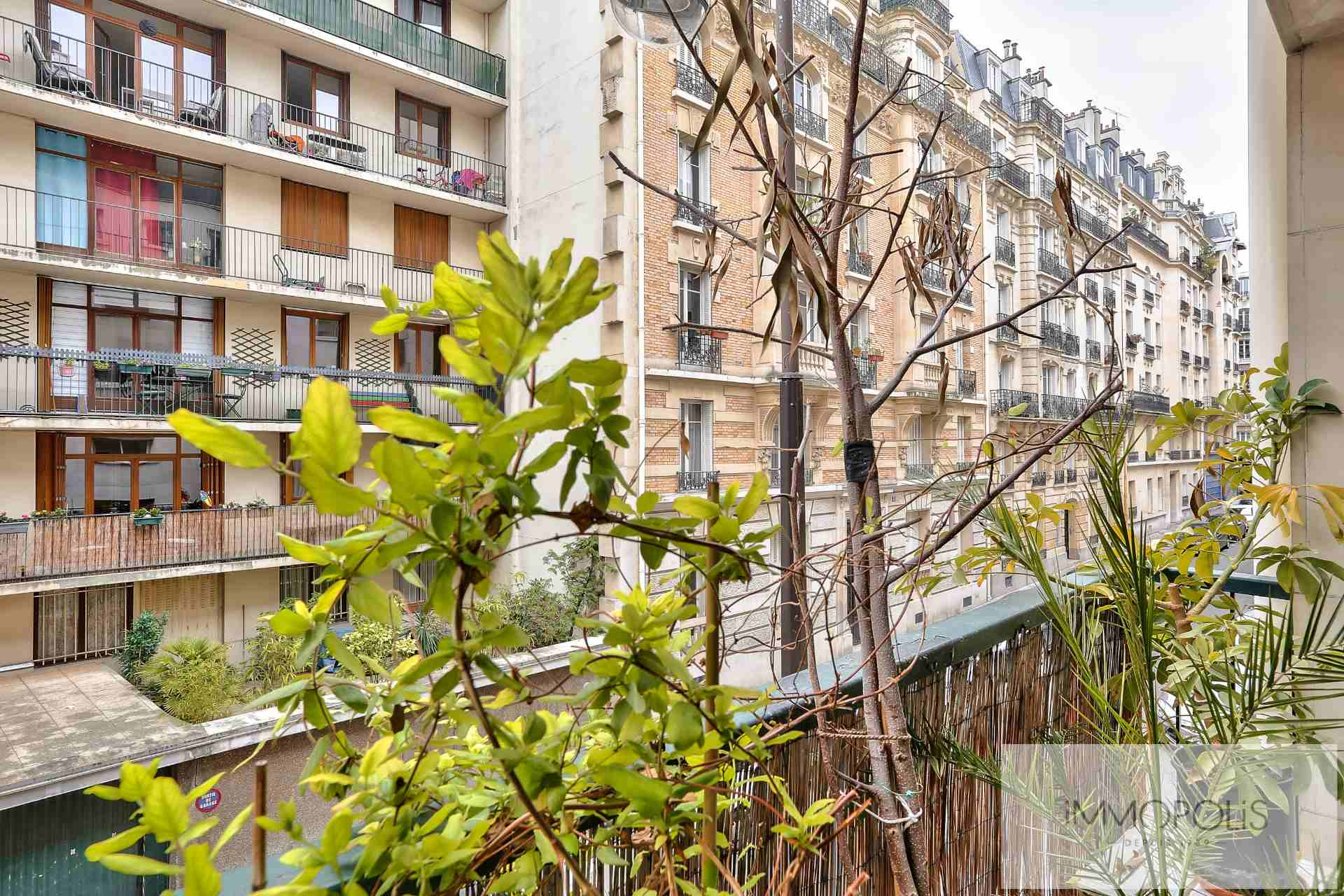 Family Apartment – 4 Rooms 3 Bedrooms – 85 m2 – Balcony 8