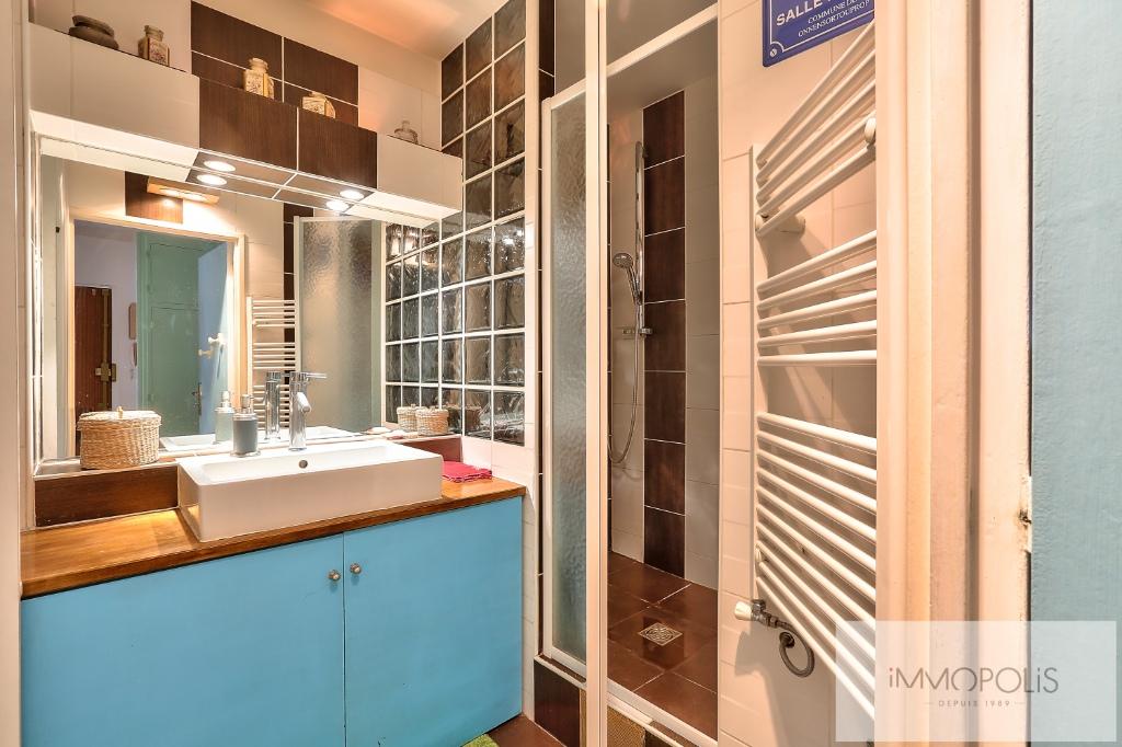 Appartement Familial  – 4 pièces 3 chambres – 85 m2 –  Balcon 8