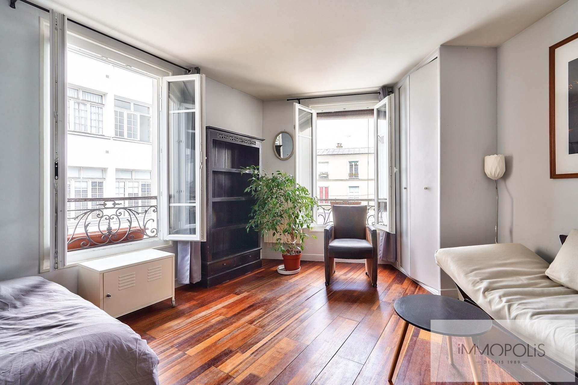 MONTMARTRE- Rue Paul Albert. 4