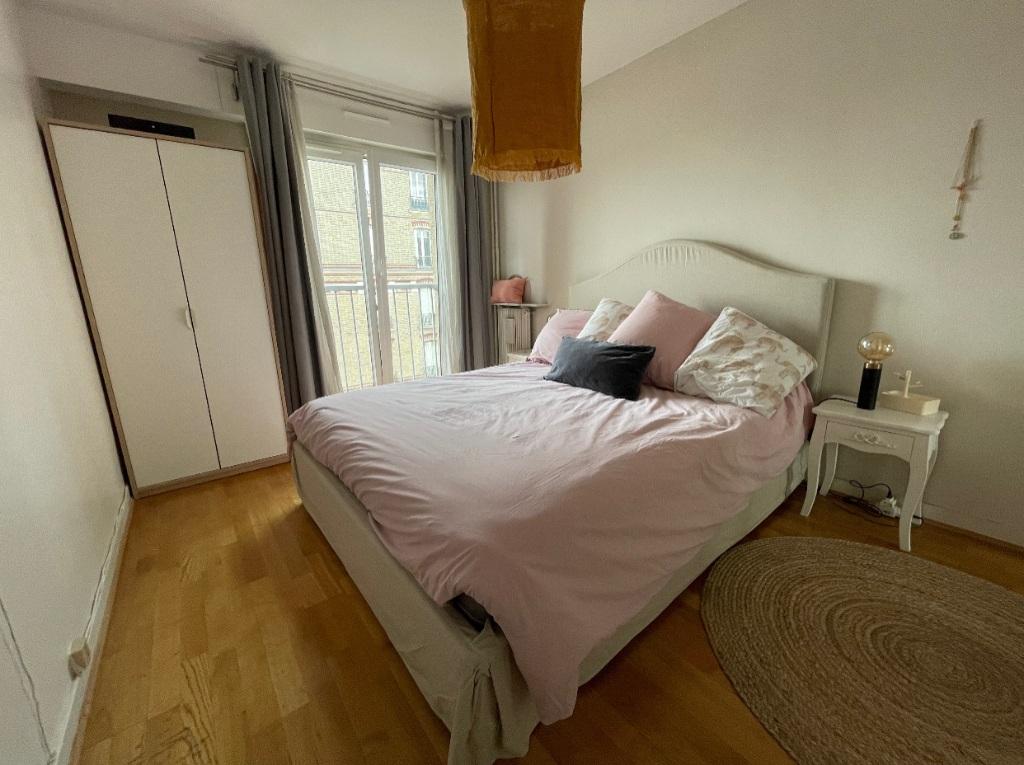 2 Pièces – 63.72 m² – Paris 18ème 4
