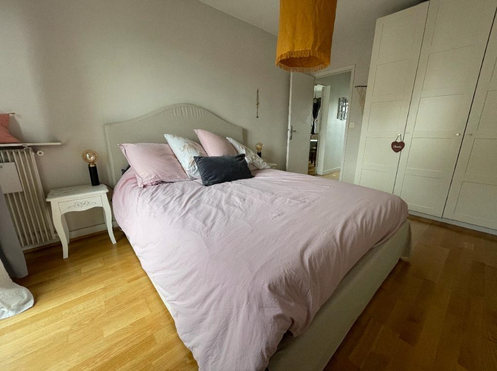 2 Pièces – 63.72 m² – Paris 18ème 5