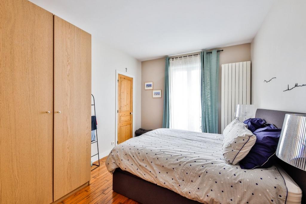 Apartment 3 rooms Montmartre 5