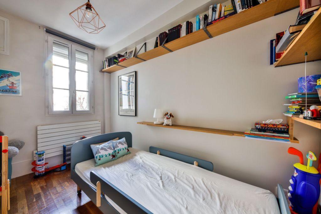 Apartment 3 rooms Montmartre 6