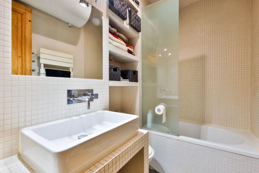 Apartment 3 rooms Montmartre 7