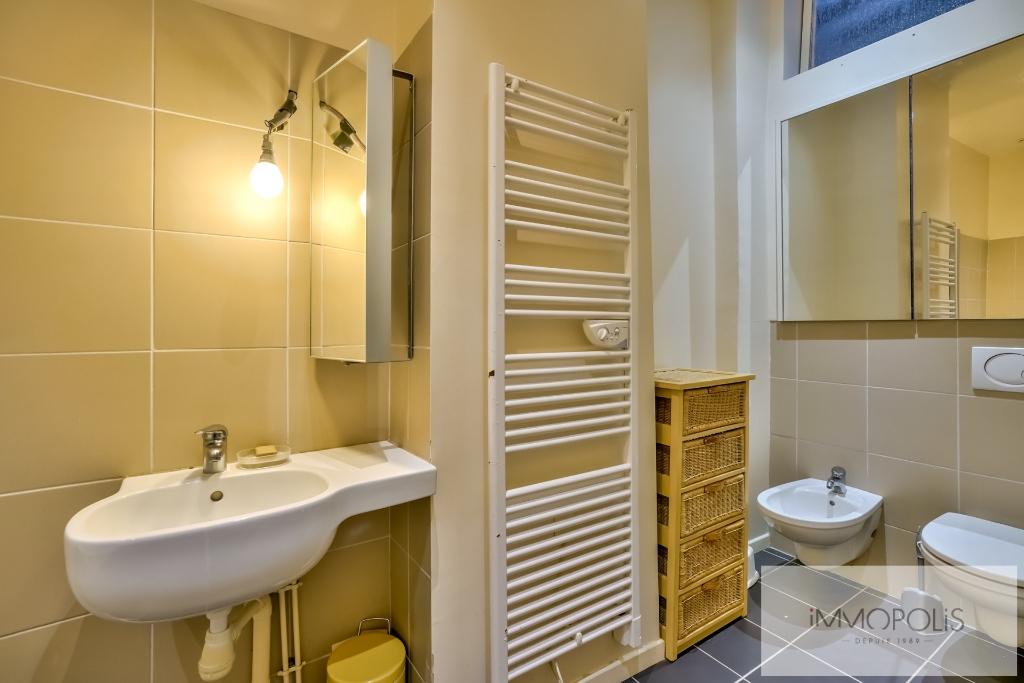 Atypical loft sector championnet / ordere – Paris XVIII. 7