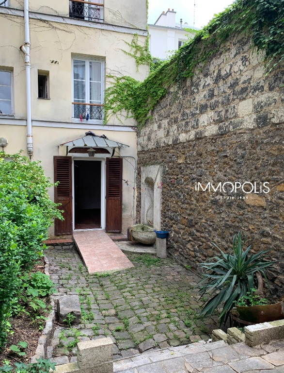 Exclusivity – 2 pieces on courtyard with exclusive enjoyment 5