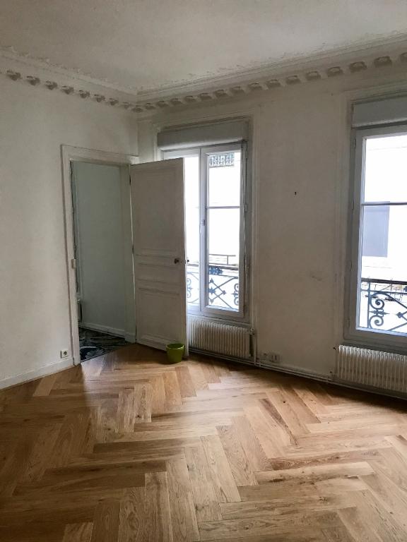 3 Pièces – Rue Poulet – XVIIIème arrondissement 2