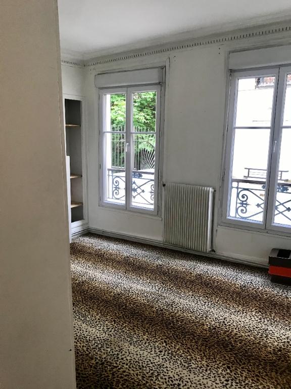 3 Pièces – Rue Poulet – XVIIIème arrondissement 5