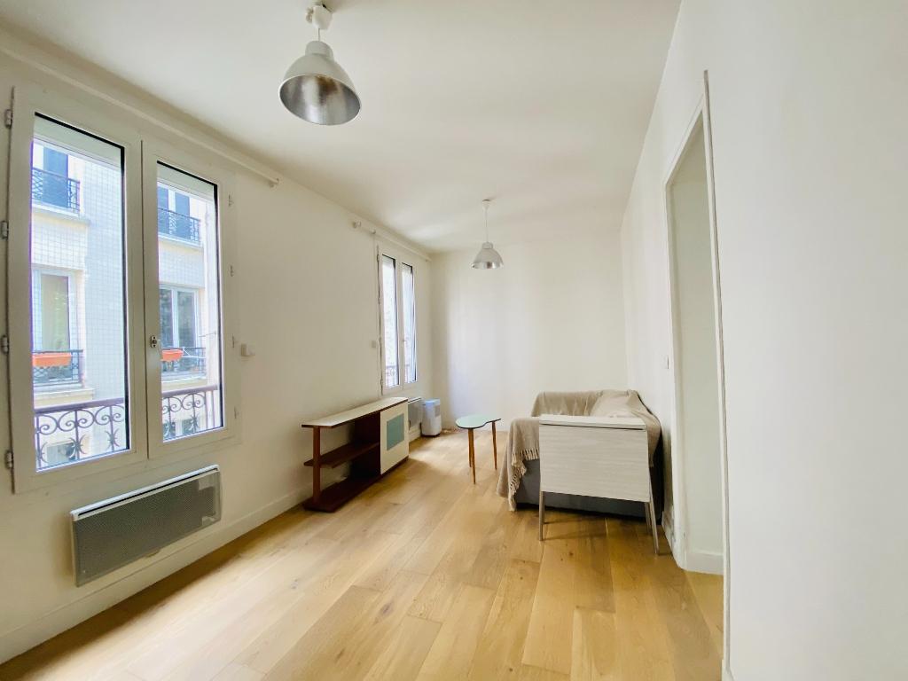 2 Pièces meublé – Paris 18ème 2