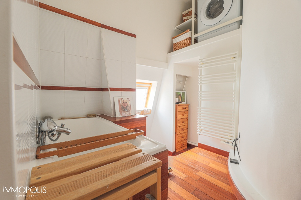 Village Ramey – Superb apartment of character 2