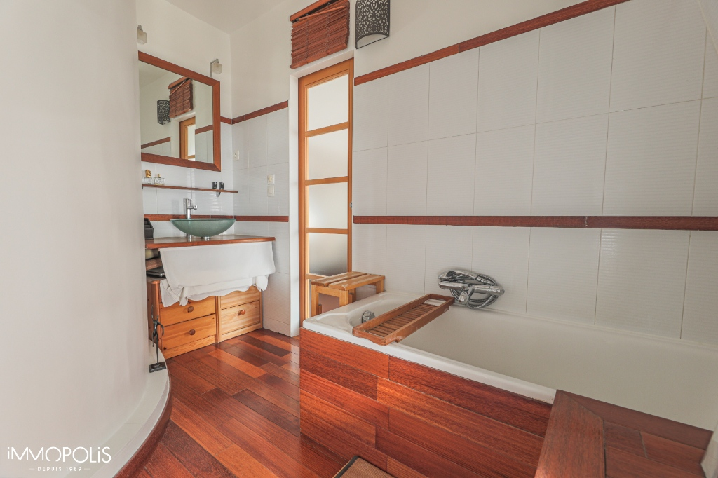 Village Ramey – Superb apartment of character 3