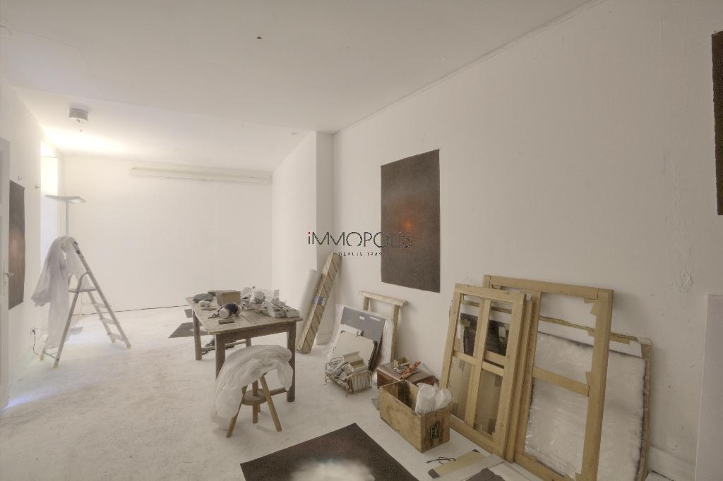 Atelier insonorisé / Open – space de 49 M² environ bien placé à Montmartre ! 2