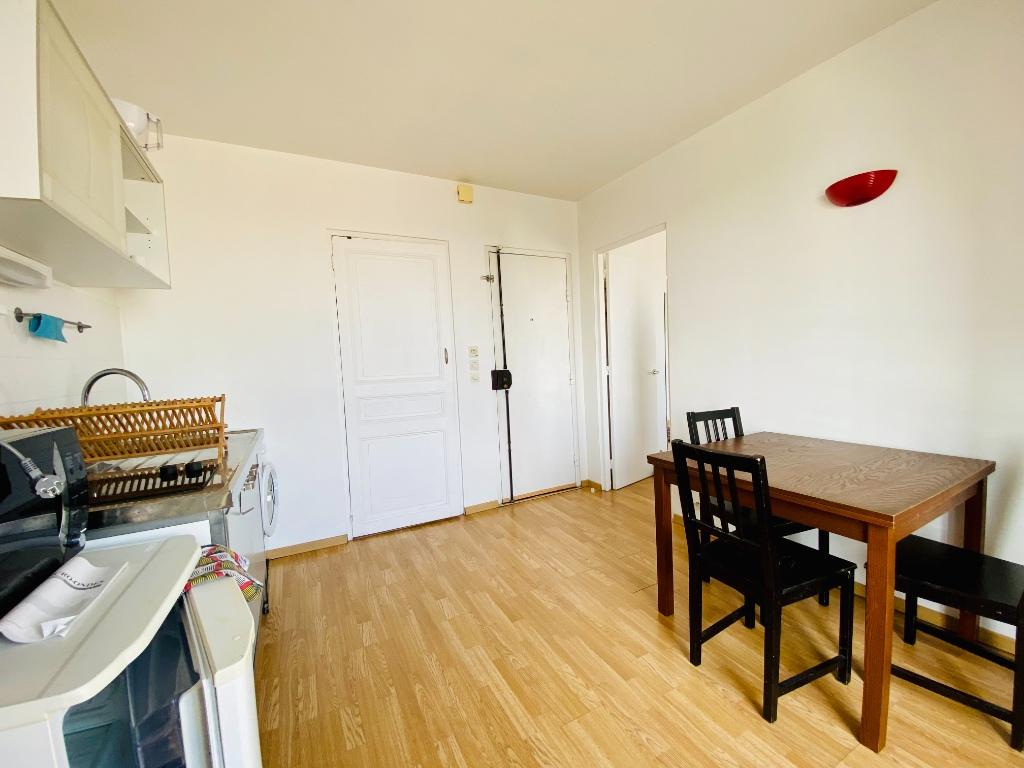 2 pieces Furniture – Saint-Ouen – 23.70m² 2