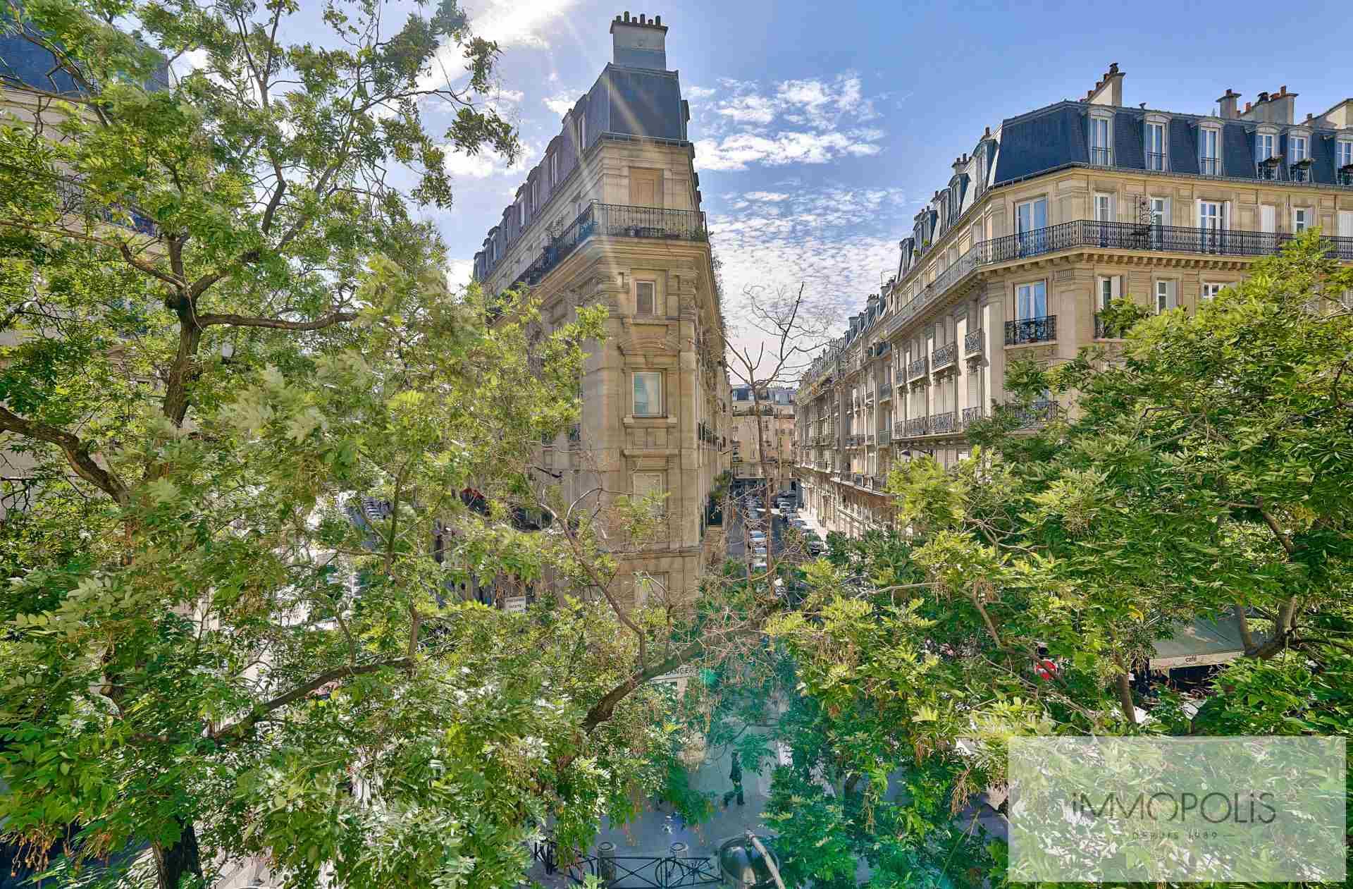 Appartement 4 pièces rue d'Alésia – Paris XIVème. 2