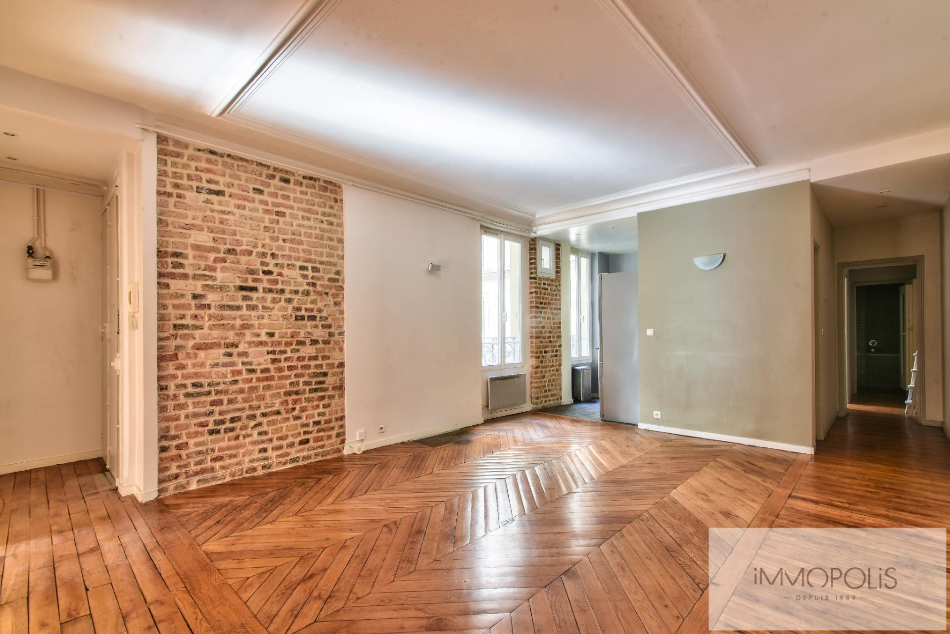 Appartement Familial de 4 pièce(s) 83 m2 2