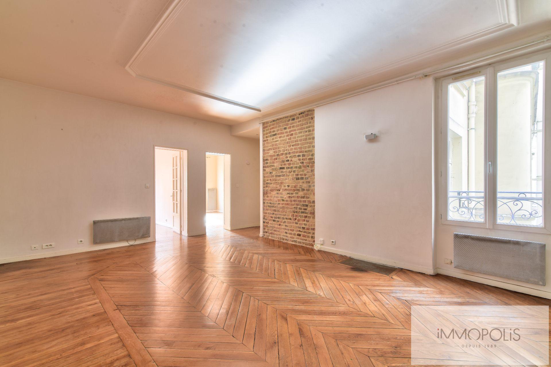 Appartement Familial de 4 pièce(s) 83 m2 3