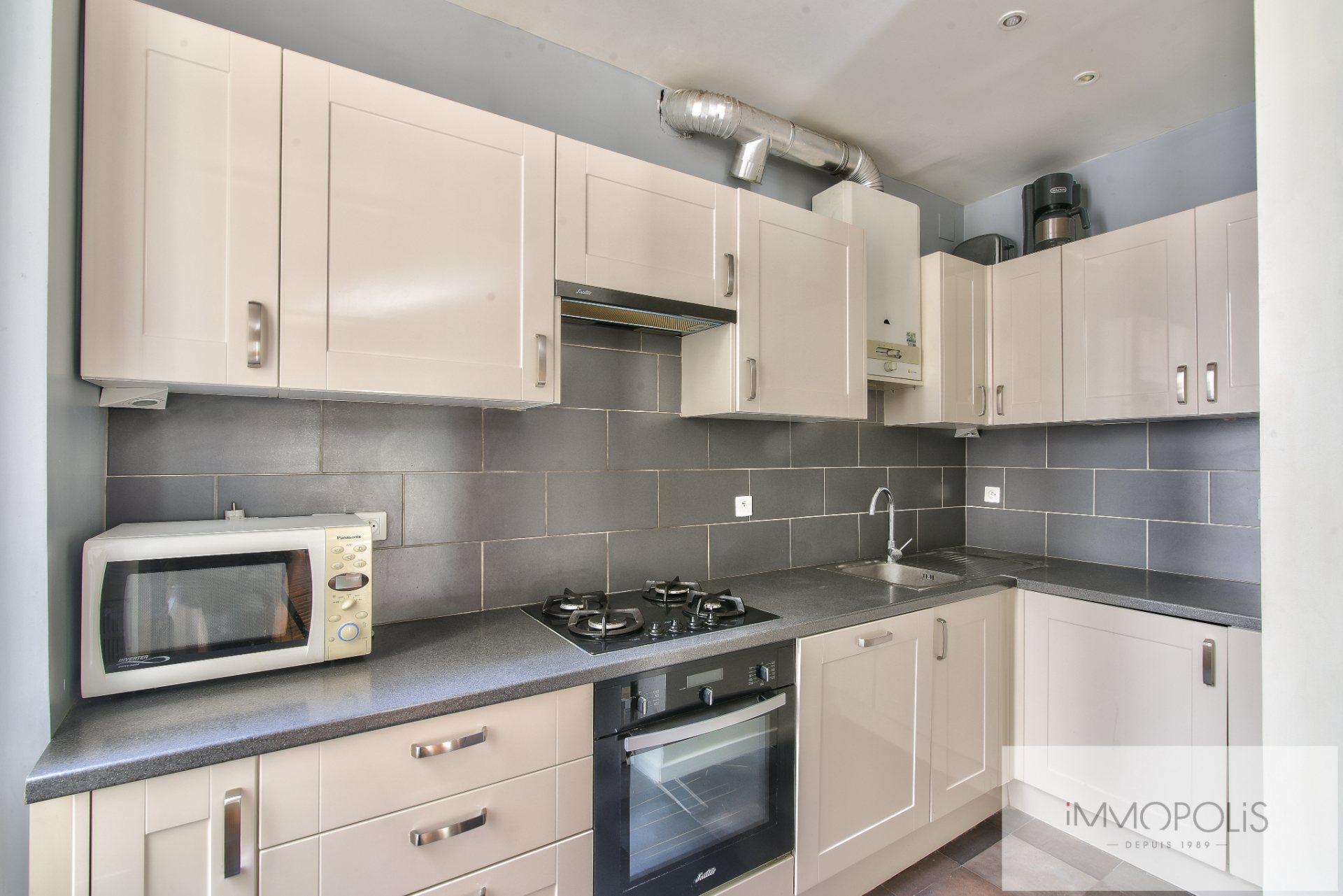 Appartement Familial de 4 pièce(s) 83 m2 4